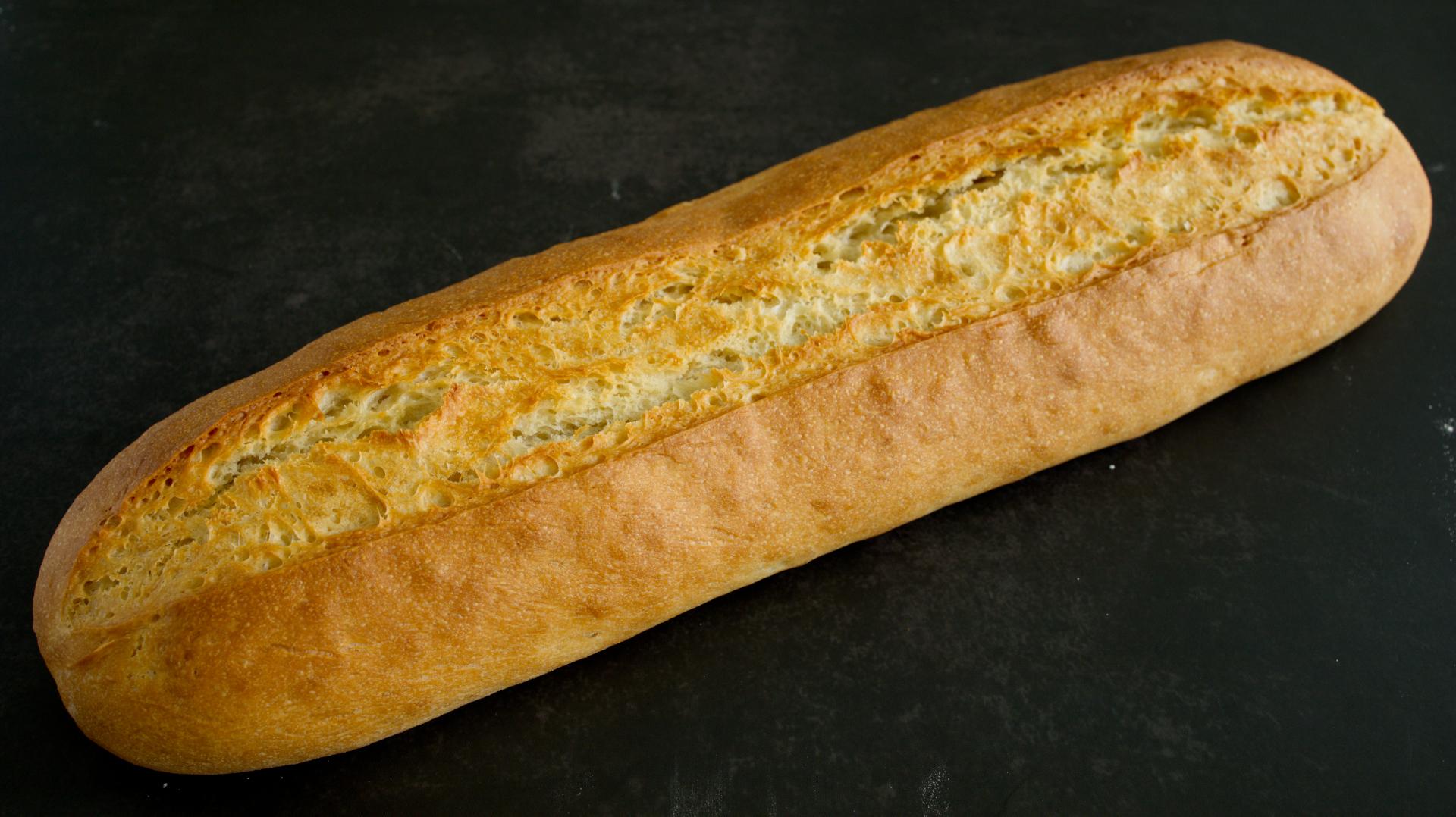 Kubanisches Brot
