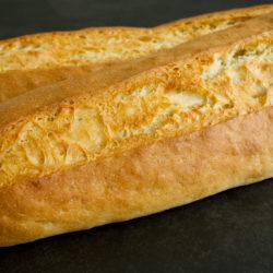 Kubanisches Brot / Pan Cubano
