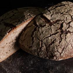 Krustenbrot - 66% Weizen + 33% Roggen
