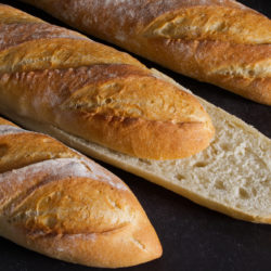 Bánh mì - vietnamesische Baguettes