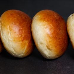 Tangzhong Buns